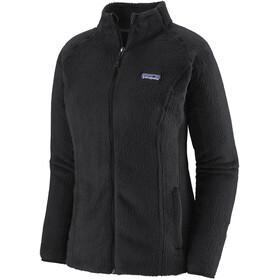 Patagonia R2 Jacket Dame black